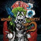 WO FAT Midnight Cometh album cover