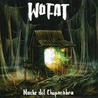 WO FAT Noche del Chupacabra album cover