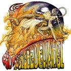 WO FAT Psychedelonaut album cover