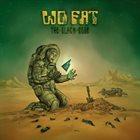 WO FAT The Black Code album cover