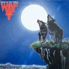 WOLF (NEWCASTLE) Edge of the World album cover