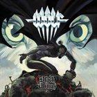 WOLF Black Wings album cover