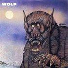 WOLF Wolf album cover