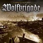 WOLFBRIGADE In Darkness You Feel No Regrets album cover