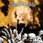 WOLFBRIGADE Progression Regression album cover
