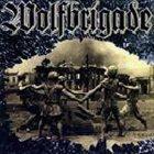 WOLFBRIGADE Wolfpack Years album cover