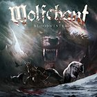 WOLFCHANT Bloodwinter album cover