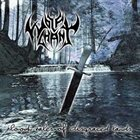 WOLFCHANT Bloody Tales of Disgraced Lands album cover