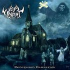 WOLFCHANT Determined Damnation album cover