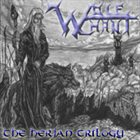 WOLFCHANT The Herjan Trilogy album cover