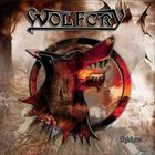 WOLFCRY Nightbreed album cover