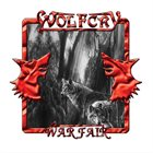 WOLFCRY Warfair album cover