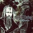 WOLFKRIEG Born in the Dark Ages album cover