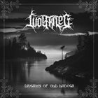 WOLFKRIEG Dreams of Old Ladoga album cover