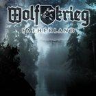 WOLFKRIEG Fatherland album cover