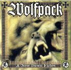 WOLFPACK A New Dawn Fades album cover