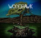 WOODHAWK Violent Nature album cover
