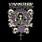 WOODHAWK Woodhawk album cover
