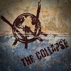WORLD HELD HOSTAGE The Collapse album cover