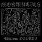 WORMREICH Edictvm DCLXVI album cover