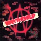 WRATHCHILD The Biz Suxx album cover