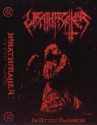 WRATHPRAYER In Utter Darkness album cover