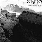 WYRD Vargtimmen Pt. 2: Ominous Insomnia album cover