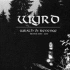 WYRD Wrath & Revenge album cover