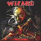 WIZARD Son Of Darkness album cover