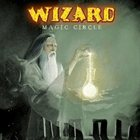 WIZARD Magic Circle album cover