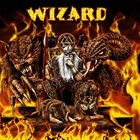 WIZARD Odin album cover