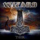 WIZARD Thor album cover