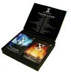 X JAPAN 青い夜 白い夜 album cover