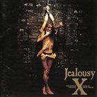 X JAPAN Jealousy album cover