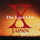 X JAPAN The Last Live album cover