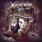XANDRIA — Theater of Dimensions album cover