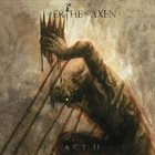 XANTHOCHROID Of Erthe And Axen Act II album cover