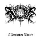 XASTHUR A Darkened Winter album cover