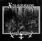 XASTHUR Xasthur / Acid Enema album cover