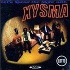 XYSMA Lotto album cover