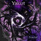 YAKUT — Fractal album cover