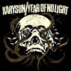 YEAR OF NO LIGHT Karysun / Year Of No Light album cover