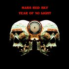YEAR OF NO LIGHT Year Of No Light / Mars Red Sky album cover