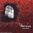 YEARNING Evershade album cover