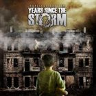 YEARS SINCE THE STORM Hopeless Shelter album cover