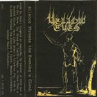 YELLOW EYES Silence Threads the Evening's Cloth album cover