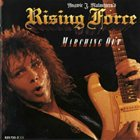 YNGWIE J. MALMSTEEN Marching Out Album Cover