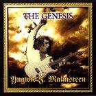 YNGWIE J. MALMSTEEN The Genesis album cover