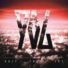 YOG Half The Sky album cover