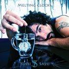 YOSSI SASSI Melting Clocks album cover